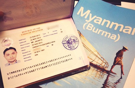 Myanmar Applies New Visa Regulations