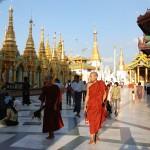 Yangon Weather in February