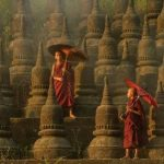 mythical myanmar tour - 14 days
