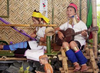 Myanmar traditional music myanmar instruments go myanmar tours myanmar music thecheapjerseys Gallery