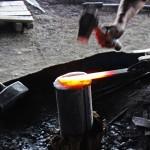 Panbe - Art of Blacksmith in Myanmar