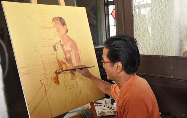 Artist's House Art Gallery