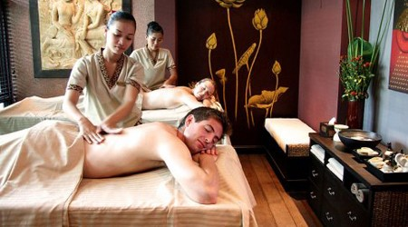 Beauty Salons and Spas in Yangon