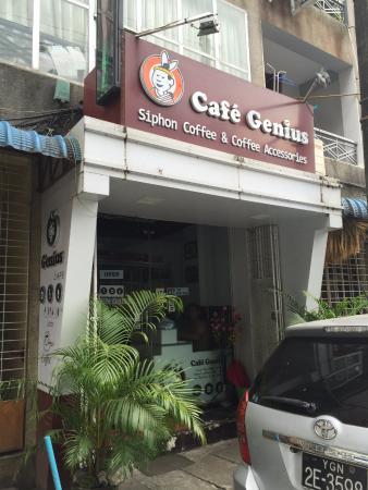Cofe Genius