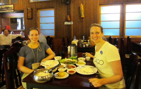 Feel Myanmar Food Restaurant
