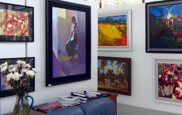 Golden Valley Art Centre