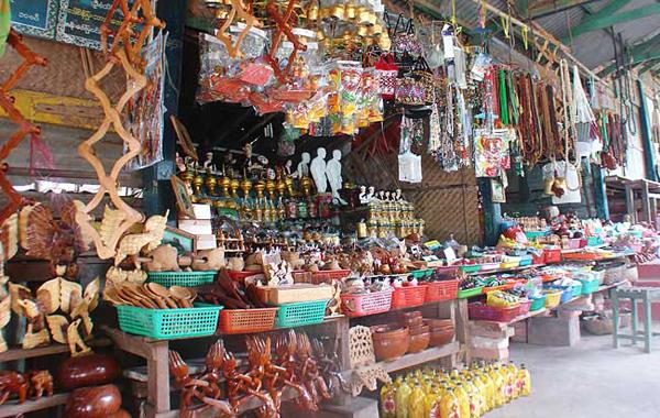 Handicrafts Lacquerware Souvenir Shops In Bagan Myanmar Tours