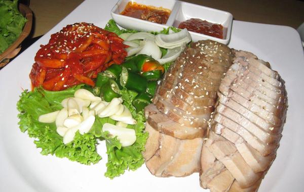 Her's Korea Food Restaurant