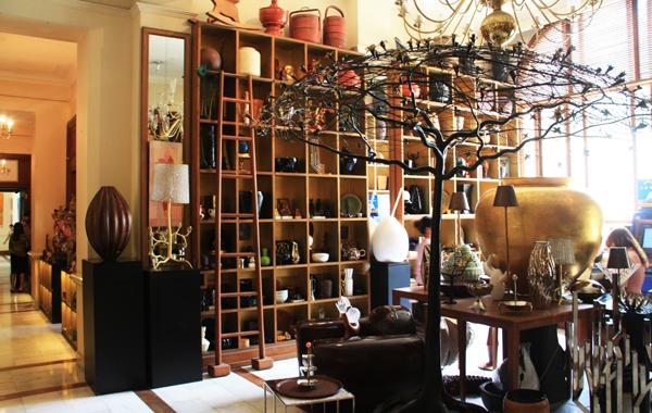 Handicrafts Lacquerware Souvenir Shops In Yangon Myanmar Tours