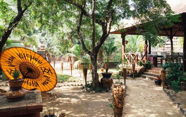Kyaw Kitchen Restaurant
