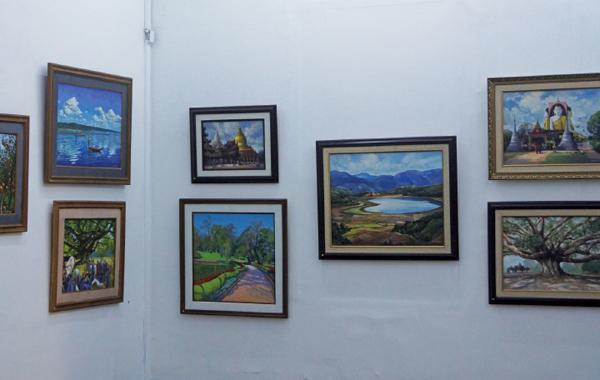 Lokanat Gallery