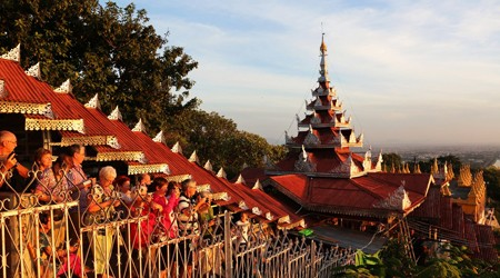 Mandalay Hill to Expand the Parking to Serve Travelers