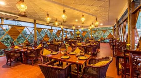 Mandalay Restaurants