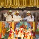 Myanmar Marionette Theatre