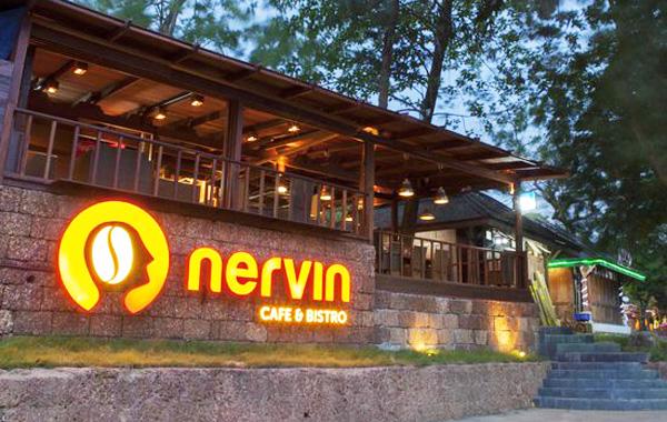 Nervin Cafe & Bistro