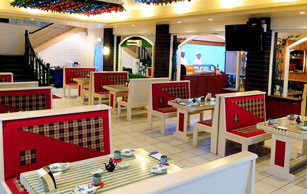 New Doreen Restaurant