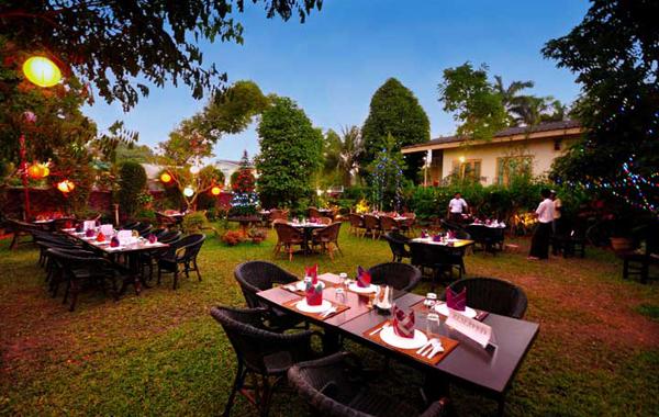 Padonmar Restaurant