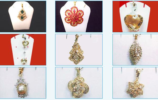 Phu Pwint Yadanar Gems & Jewellery Yangon
