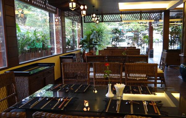 Shan Yoe Yar Restaurant
