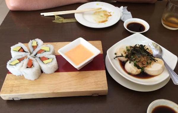 Tomo Sushi Restaurant