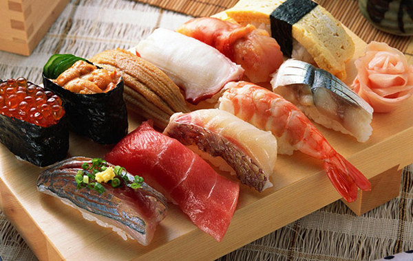 Wasabi Japan Restaurant