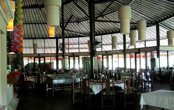 White Rice Restaurant