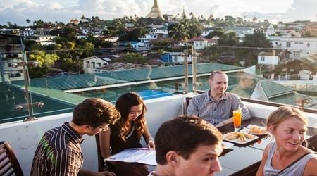 Yangon Restaurants