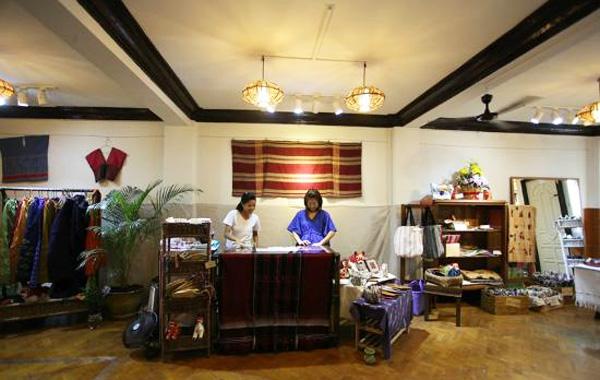 Dacco Shopping Center, Yangon