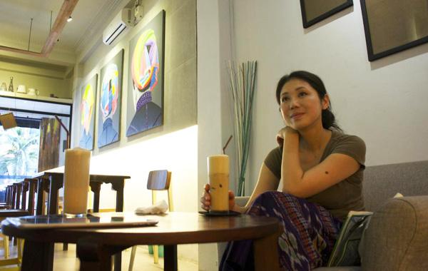 Easy Cafe Restaurant