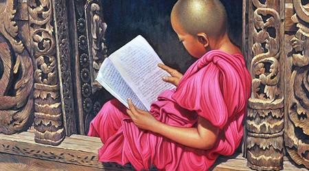 Art Gallaries in Mandalay