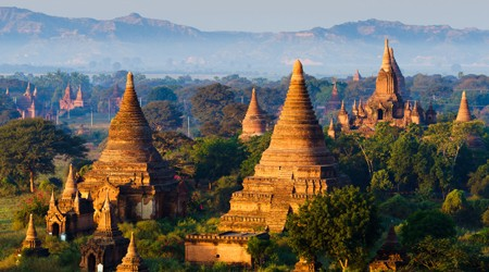Good News for Myanmar Tours: New Adjustment on Bagan Temple Climbing Ban