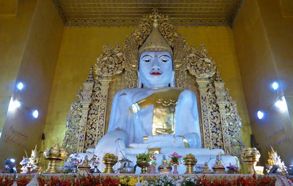 Kyauktawgyi Pagoda