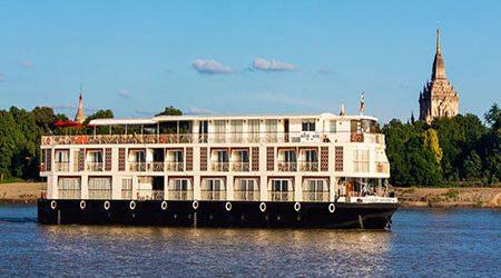 Myanmar Heritage Cruise – 8 Days