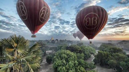 100-Day Community-Based Tourism to Launch in Myanmar