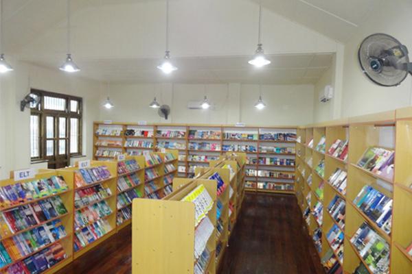 Myanmar Book Centre, Yangon