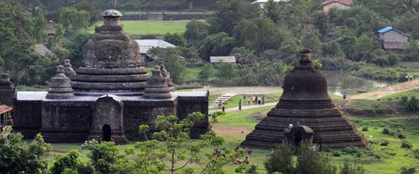 Shite-thaung Temple
