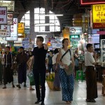 Feedback of Mr. David Fleming Mark on Yangon Tour