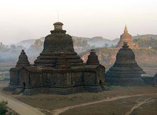 Lemyathnar Pagoda