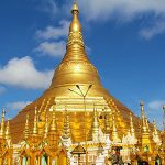 Burma exploration-burma tour - 8 days