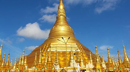 Burma Exploration – 8 Days