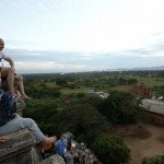 Myanmar May Ban Tourists From Climbing On Ancient Temples