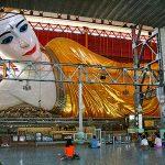 Myanmar tour enjoy the best of yangon - 5 days