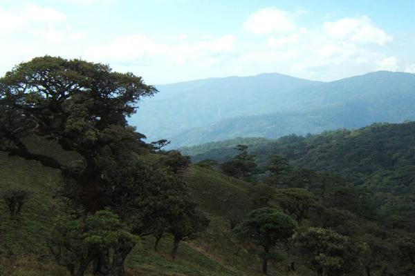 Natma Taung National Park