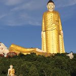 taste of monywa and bagan tour package