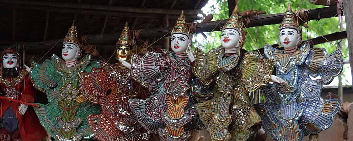 Jewel of Myanmar