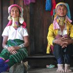 Kayan Culture in Myanmar