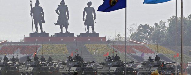 Music and Military Regime in Myanmar
