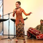 Traditional Burmese Vocal Music