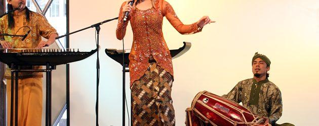 Traditional Burmese Vocal Music