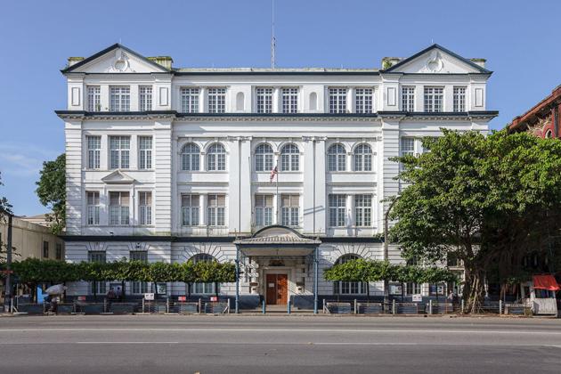 United Kingdom Embassy in Myanmar